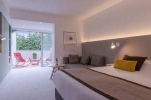 Photo Chambre double de 20m² meublé n° 23