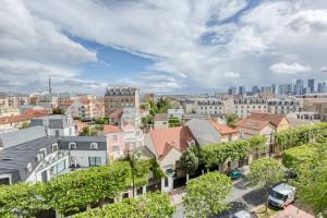 Magnifique T2, refait à neuf - rue de L'Aigle - La GARENNE-COLOMBES
