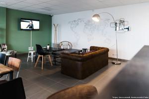 Photo T1 de 22 à 32 m² Meublé & neuf - Résidence étudiante Rennes n° 1
