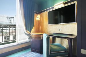 Photo Chambre double de 15m² meublé n° 9