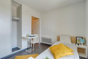 Photo Studios meublés de 18m² à 26m² - Résidence Logifac Cerdana - Toulouse n° 4