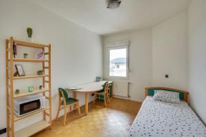 Photo 200 studios meublés de 18m²  à 21m²  et 1 T2 meublé. n° 10