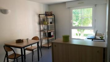 Photo Studio de 17m² à 24m² à partir de 428€ n° 9