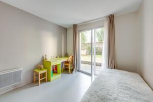 Photo 66 studios de 17m²  à 27m²  meublés / équipés. n° 3