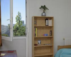 Photo T3 de 45m² meublé et équipé n° 3