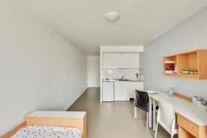 Photo 205 studios meublés de 17 m² à  24 m² n° 1