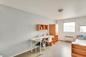 Photo 205 studios meublés de 17 m² à  24 m² n° 3