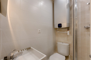 Magnifique T2 de 21 m² - Rue Philippe de Girard - 75018 Paris