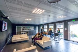 Photo Appartement de 22 m² à louer dans une résidence étudiante n° 9