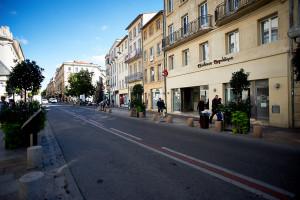 Photo Appartement T1, résidence étudiante Avignon. n° 5