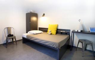 Photo Studio dans une résidence étudiante neuve et moderne n° 2