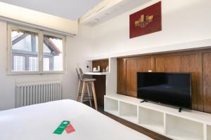 Photo Chambre double de 14m² meublé n° 22