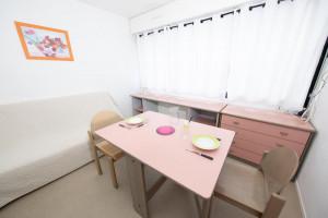 Photo T1 de 18 m² meublé et équipé n° 3