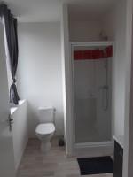 Photo T1 de 30m² meublé et équipé Etages n° 5