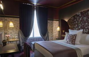 Photo Chambre double de 15m² meublé n° 10