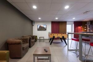 Photo T1 en résidence étudiante n° 2