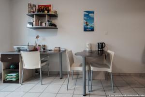 Photo T2 à louer Limoges en résidence étudiante n° 7