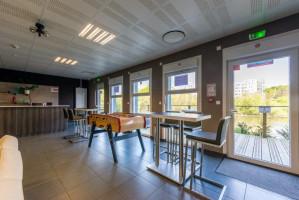Photo Appartement de 22 m² à louer dans une résidence étudiante n° 4
