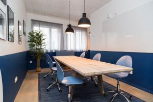 Photo Studio de 18 à 25m² meublé et équipé n° 5