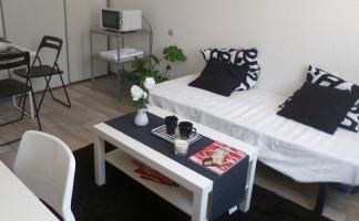 Photo Studio meublé de 22 à 47 m² n° 4