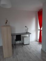 Photo T1 de 30m² meublé et équipé Etages n° 3