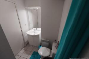 Photo T2 à louer Limoges en résidence étudiante n° 8