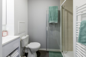 Photo Studio 1 à 2 pers de 19m² à 20m² à partir de 620€ par mois n° 1