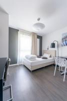 Photo Appartement de 22 m² à louer dans une résidence étudiante n° 22