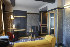 Photo Chambre double de 15m² meublé n° 1