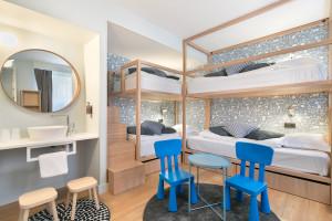 Photo Chambre double de 20m² meublé n° 17