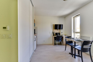 Photo Studio 18m² to 22m² for rent between 380 € and 430 € n° 7