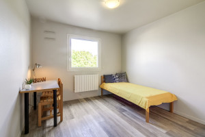 Photo 20m² studio in Dijon, ideal for student n° 2