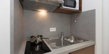 Photo Studio de 22m² à 27m² à partir de 540€ HC par mois n° 18