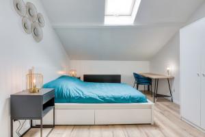 Superbe appartement 2 pièces - CHAILLY EN BIERE