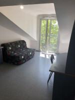 Photo Résidence étudiante Villeurbanne, location T2 de 33m² à 35m2 n° 10