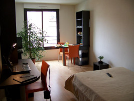 Photo Grand T2 duplex in the heart of Montreuil n° 6