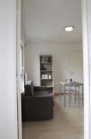Photo Location étudiant : T2 de 30m2, résidence étudiante Strasbourg n° 15
