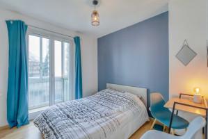 Colocation - Magnifique T4 meublé de 65 m² Les eaux-claires