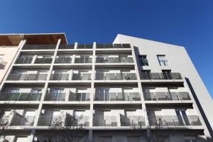 Photo Chambre en colocation dans logement de Type T2/T3/T4 à partir de 475€/mois n° 3