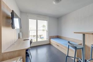 Photo 182 appartements meublés / équipés,  du studio de 18m 2  au T1bis d'environ 29m 2 n° 3