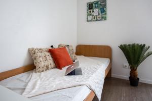 Photo 168 studios équipés de 19 m² à  23 m², 80 logements doubles équipés permettant la colocation et 1 F3 de 60 m². n° 10