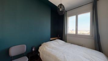 Colocation - Très beau T4 meublé de 62m² à Saint-Charles