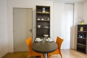 Photo 4. Studio Premium de 24-27m² à l'étage pour 520€/mois HC n° 14