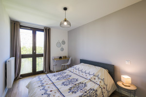 Colocation T6 meublé de 114m² à Grenoble
