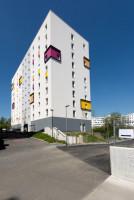 Photo Appartement de 22 m² à louer dans une résidence étudiante n° 1