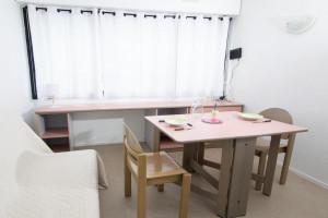 Photo Studio de 18m² meublé et équipé n° 4