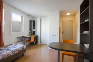 Photo 4. Studio Premium de 24-27m² à l'étage pour 520€/mois HC n° 11