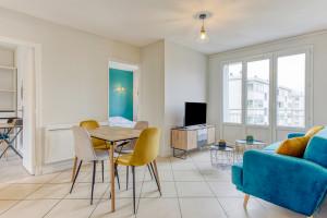 Colocation - Très beau T4 meublé de 60m² à Saint-Martin-d'Hères