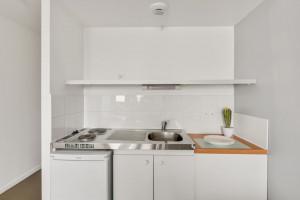 Photo 205 studios meublés de 17 m² à  24 m² n° 8