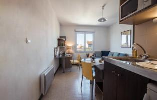 Photo T1 de 18 à 21,5 m² à partir de 390€ par mois n° 2